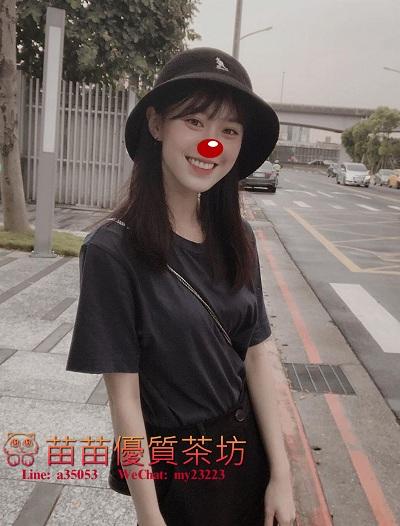 高雄  8k【小羽 】164/47/C/23 甜甜的外型 開朗健談 標準的身材!